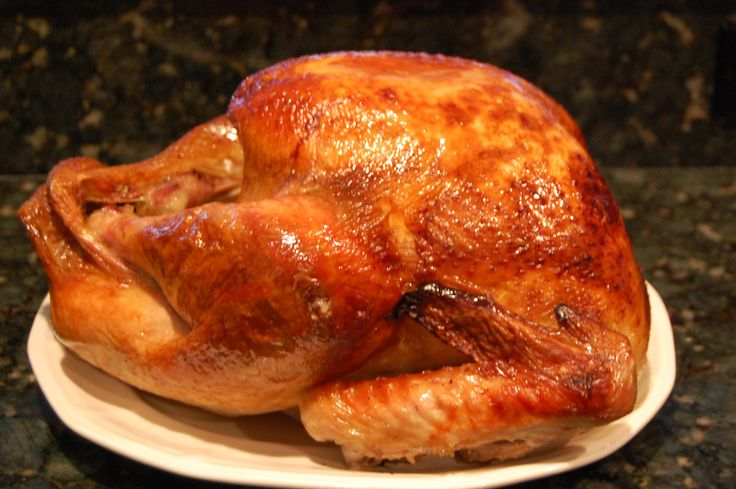 Hello all, This is a bonus blog post. While it definitely doesn't take less than 30 minutes to make a turkey, I enjoyed the challenge and experience enough to want to blog about it! You&#8217…