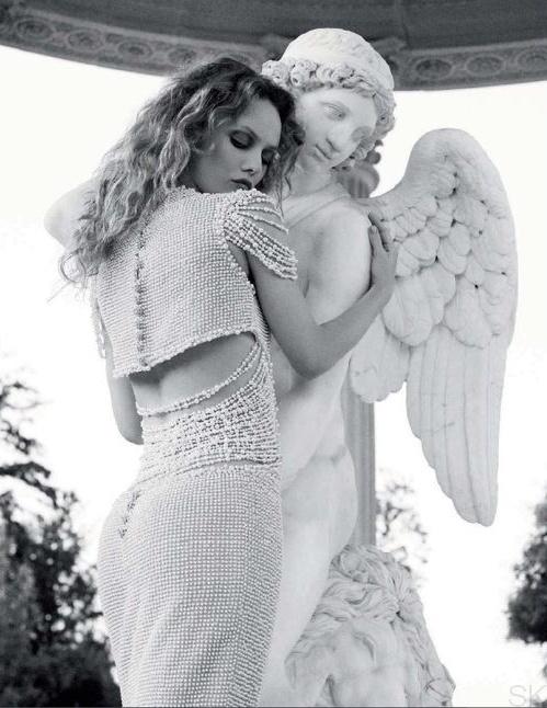 Ванесса мей черный ангел фото 722-119