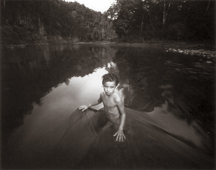 #Sally Mann photography. Good stuff