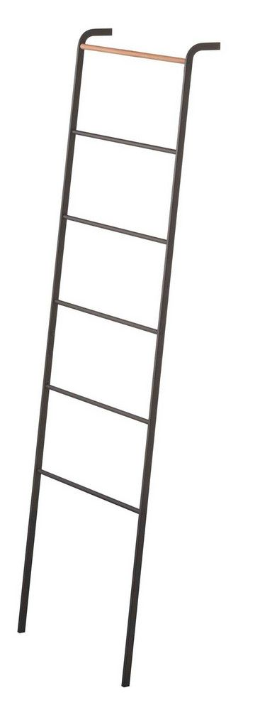 Tower Leaning Ladder Rack - Yamazaki USA - $50.00 - domino.com
