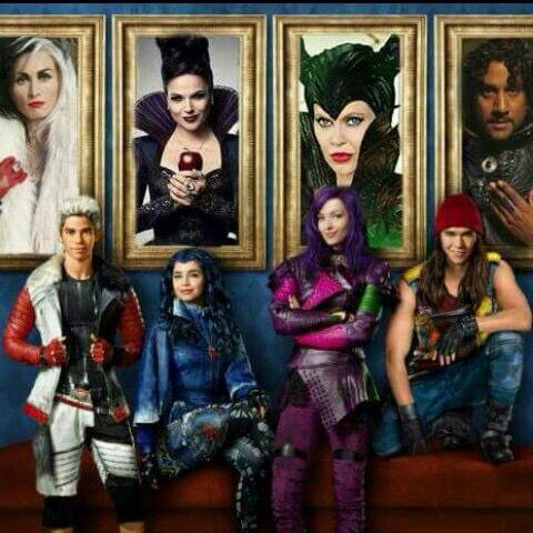 OUAT + Descendants | Once Upon A Time in 2019 | Once upon a time