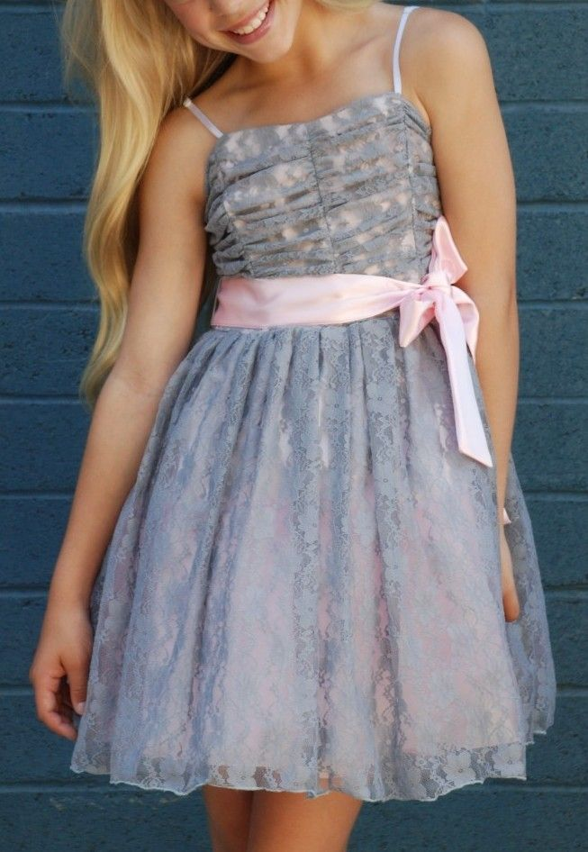 images of lace clothing for girls and tweens tweenparty