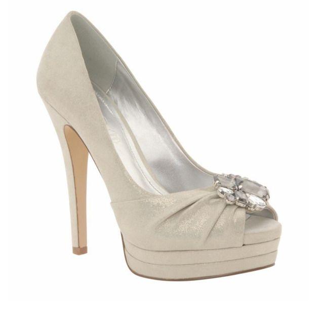 Bridal Shoes Aldo: Wedding Dreams