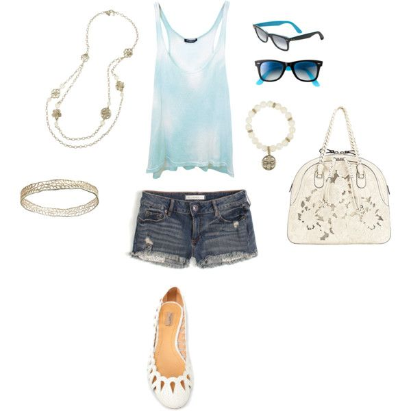 Honeymoon Outfit