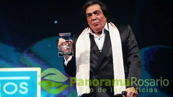 Premios Estrella de Mar: el Oro fue para Cacho Castaña