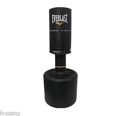 EVERLAST Power Core Free Standing Fixed Heavy Bag Punching Sandbag MMA Boxing