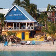 Lions Dive & Beach Resort Curacao