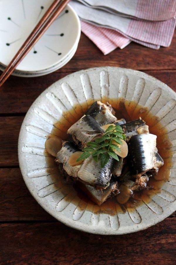イワシの生姜煮。圧力鍋で。 by 栁川かおり | レシピサイト「Nadia ...