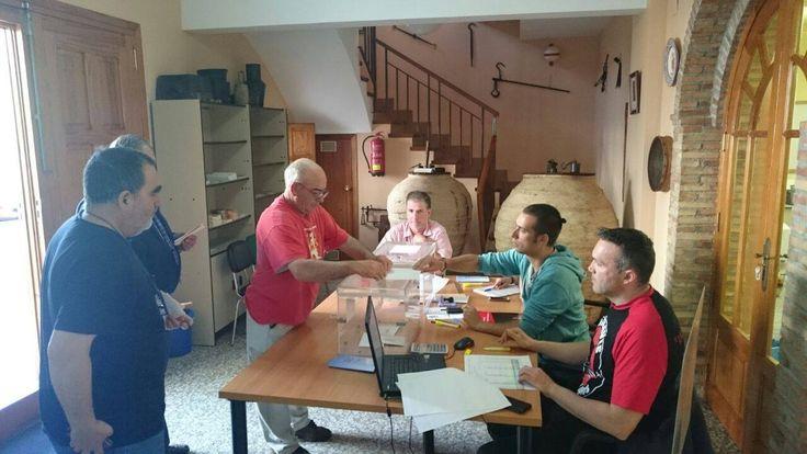 Todos los resultados de las elecciones municipales en Onda y en los municipios de la Mancomunidad Espadán Mijares: http://www.eltriangulo.es/contenidos/?p=56263