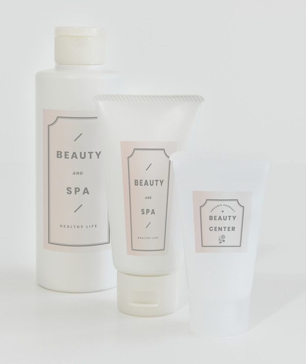 Download Skincare Packaging Mockup For Free Packaging Mockup Skincare Packaging Cosmetics Mockup