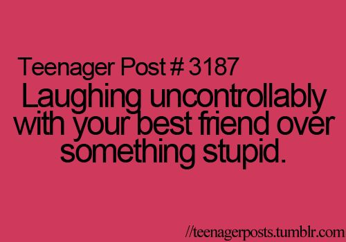 Oh wow!!!!! This is so me and my friends!