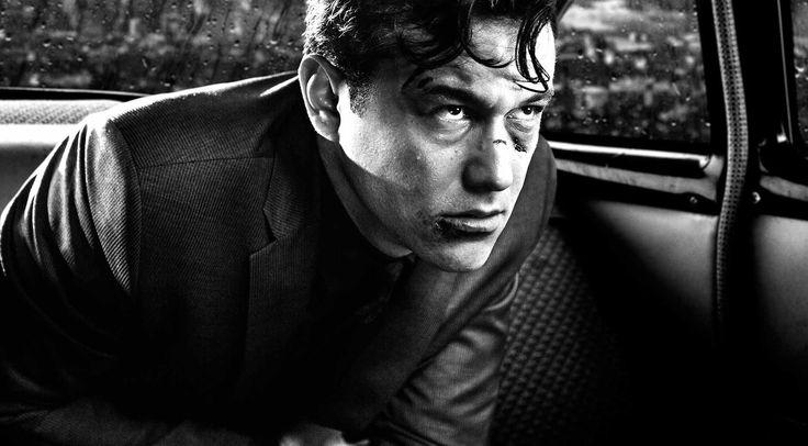 Joseph Gordon-Levitt as Johnny – Sin City: A Dame to Kill For
