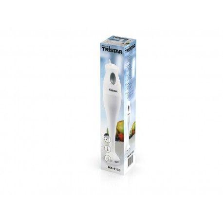 Tristar MX-4150 - Mixeur plongeur inox