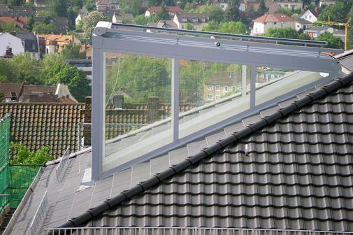 Fertiggauben erweitern das Platzangebot in nur einem Tag – Freiraum unterm Dach / Bauen & Wohnen Ratgeber / Hilfe - KN - Kieler Nachrichten