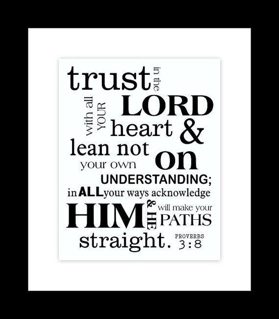 Scripture Wall Art @doodlegraphics1 #etsy #homedecor #scripture