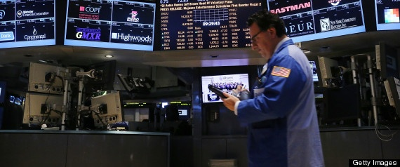NYSE Disaster Plan - No humans!    #LDSEmergencyresources #Disasterplanning