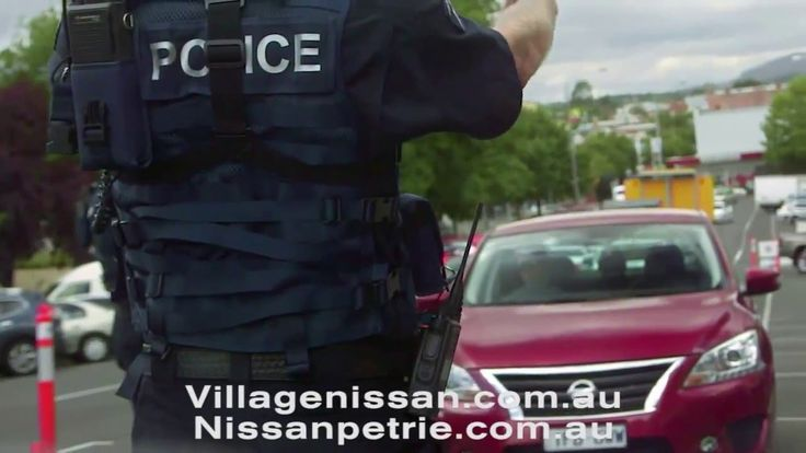 "Nissan Good Cops  Funny video of ""Nissan Cops"" on the beat in Ballarat VIC, Australia. Recently, Nissan drivers in Ballarat, were given a few laughs, movie tickets and more. The ""Nissan Good Cops"" have been busy handing out special treats, see the video. #Nissan #NissanGoodCops #Cops #Funny #Video #Australia    http://www.nissanpetrie.com.au http://www.villagenissan.com.au http://www.villagemotors.com.au"