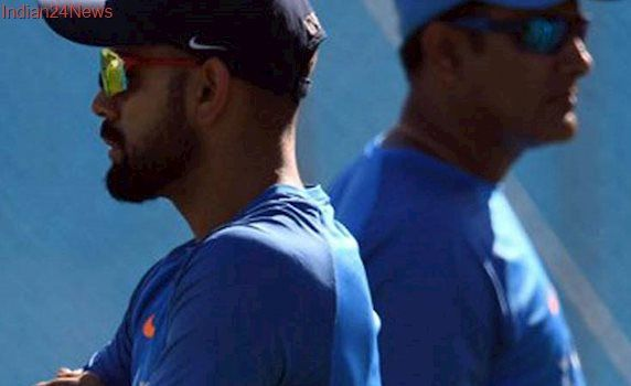 In Virat Kohli-Anil Kumble Row, BCCI Peacemakers Fly To England: Report