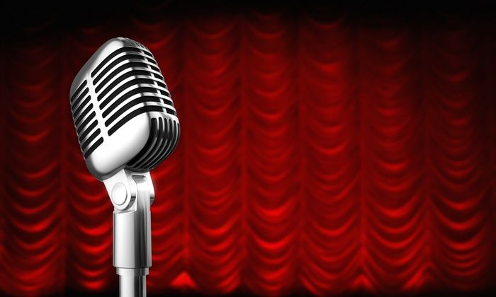 Carolina Comedy Club - Carolina Comedy Club: Standup Comedy for Two at Carolina Comedy Club (Through April 30)