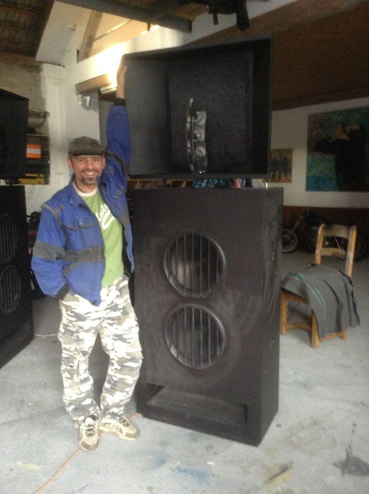 Image Result For Diy Loudspeaker Enclosurea
