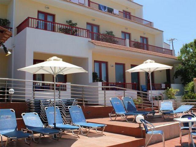 Thalassi Hotel Apartments and Studios