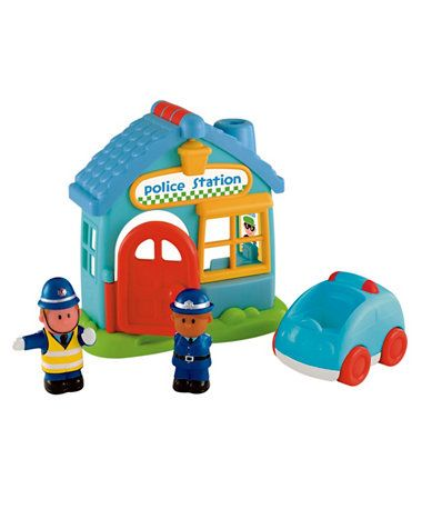 Happyland Police Station product code: 134258 RRP £16