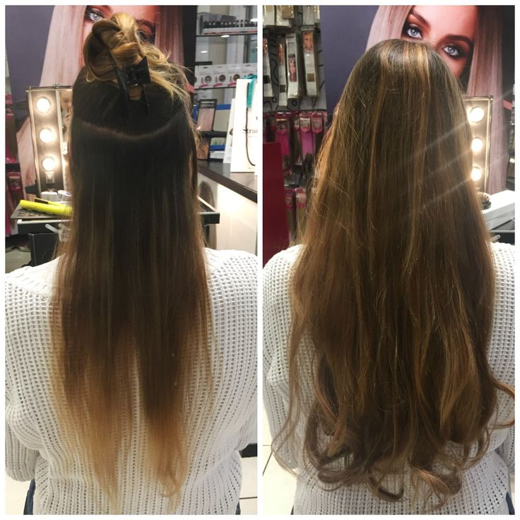 12 best customer photos images on pinterest one piece thick wearing clip in heat resistant hair extensions is the perfect way to get instant longer and thicker hair that you can style any way that you like pmusecretfo Images