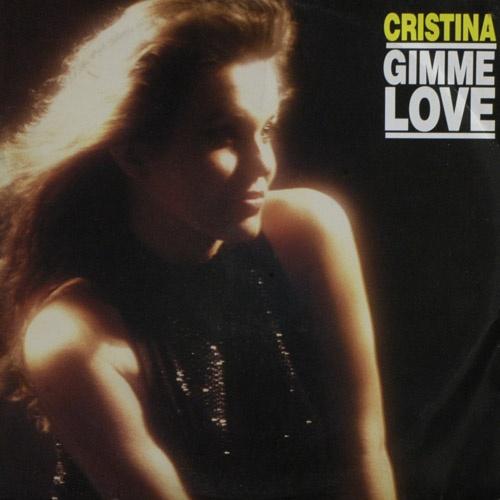 Christina (aka Cristina)