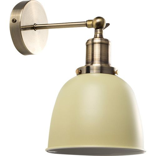 Found it at Wayfair.co.uk - Industrial 1 Light Wall Sconce