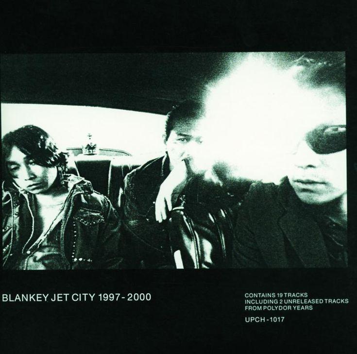 Blankey Jet City 1997-2000