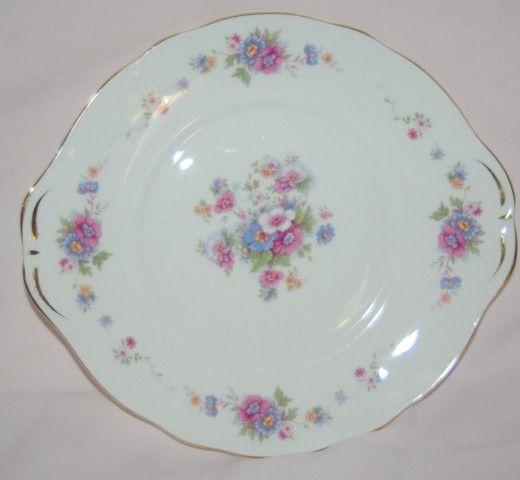 Duchess Plate..available at www.vintagemoi.com.au