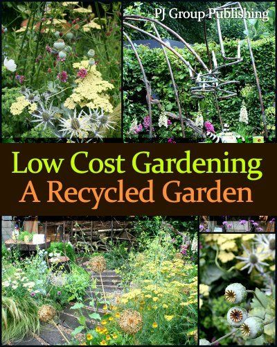 1000+ Images About Recycle Gardening On Pinterest