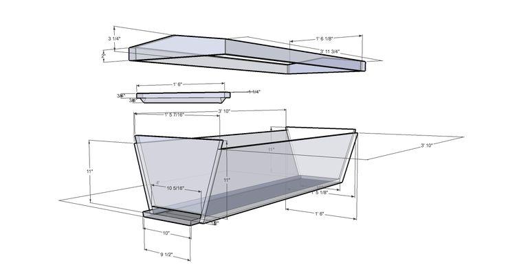 Fresh top Bar Hive Plans Pdf