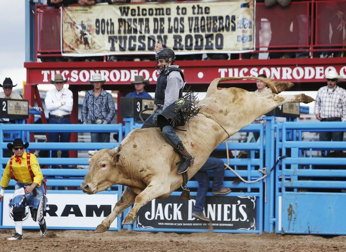 Whether it involves lining up early for a good spot along the parade route, or attending every day of roping, wrangling and clowning, Star readers suggest jumping into the long rodeo weekend in late February both boots first.