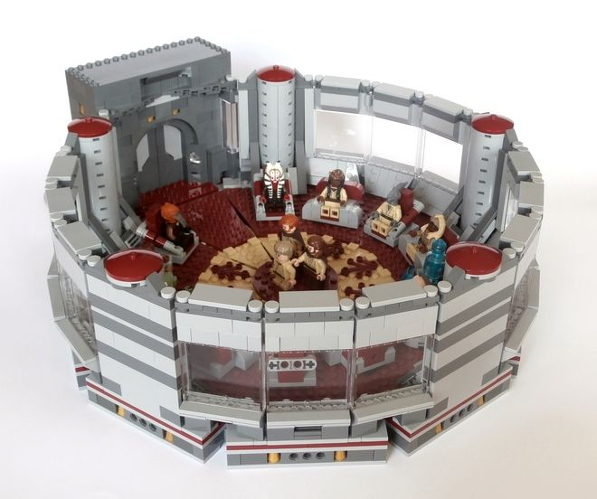 Lego space station interior | mostly fun | Pinterest | Space station ...