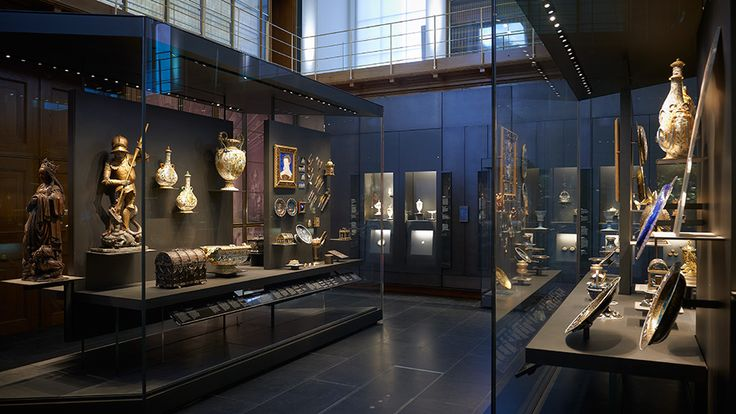Image result for victorian museum displays