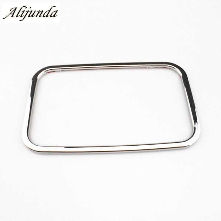 New! ABS Chrome trim after reading the lightbox for KIA Sportage R 2013 2014 #Affiliate