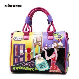 Women Handbag Shoulder Bag tote Braccialini Handbag Sac A Main Borse Di Marca Bolsa Feminina Luxury Handbags Women Bags Designer (32691052013)  SEE MORE  #SuperDeals