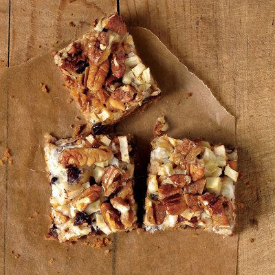 Apple Hello Dolly Bars - 92 Top-Rated Dessert Recipes - Southern Living