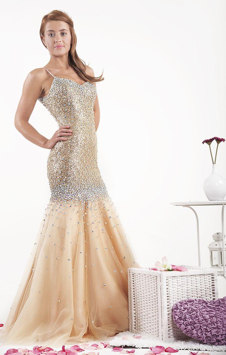 Charmant Alt Hollywood Glam Prom Kleider Fotos - Hochzeit Kleid ...