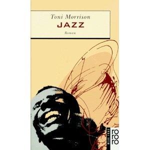 Jazz. Toni Morrison