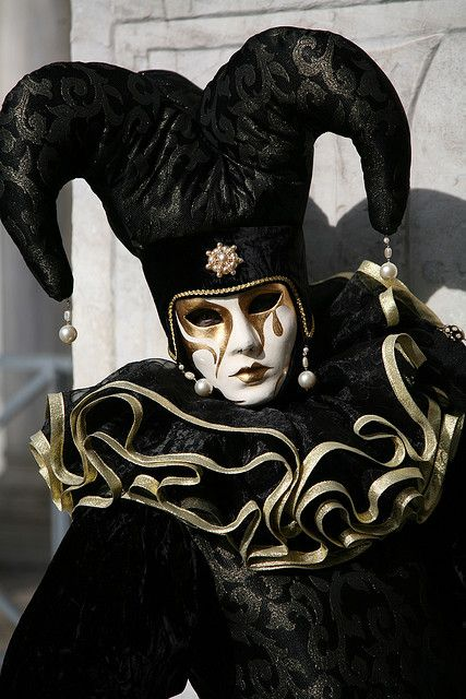 Royal Jester...with the Star of David...