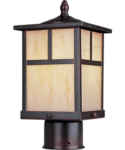 The 25 best craftsman post lights ideas on pinterest craftsman outdoor post lights outstanding driveway lighting options mozeypictures Images