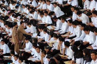 Lowongan Calon Pegawai Negeri Sipil (CPNS) untuk Propinsi Kalimantan Utara (Kaltara)