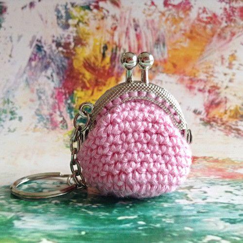 Rose - mini peněženka