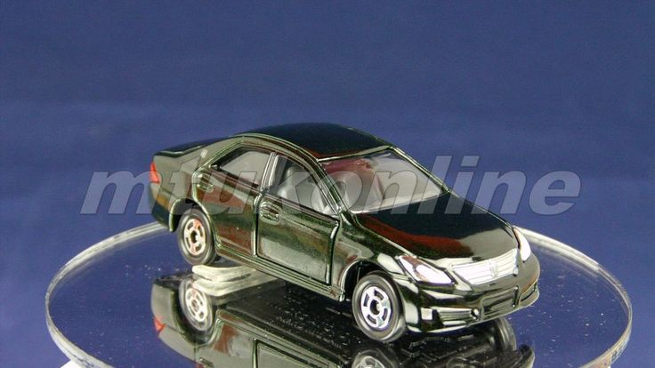 TOMICA 032G TOYOTA CROWN | 1/63 | 32G-1 | FIRST | 2008 CHINA