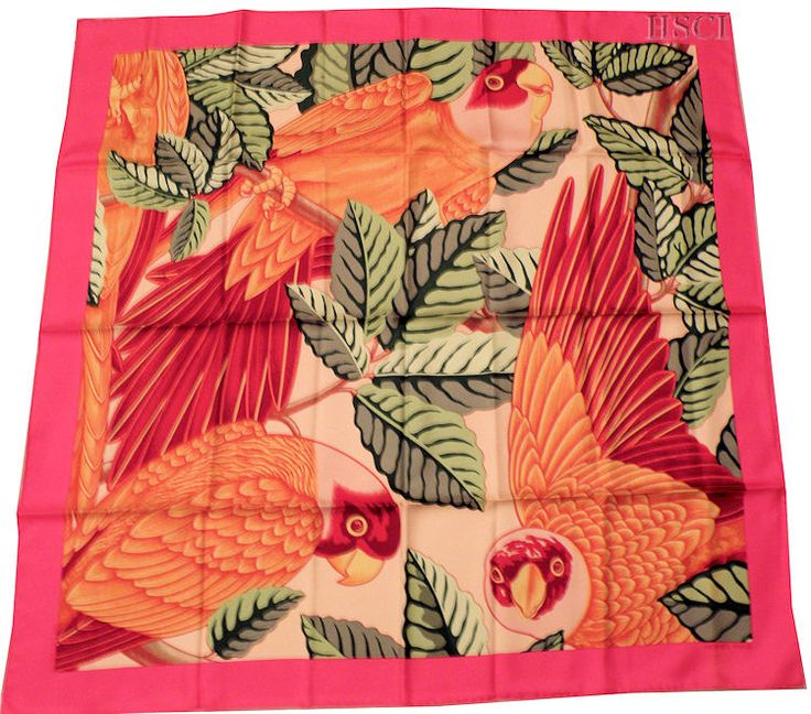 Tag Animals Birds Insects   HSCI Hermes Scarf Photo Catalogue