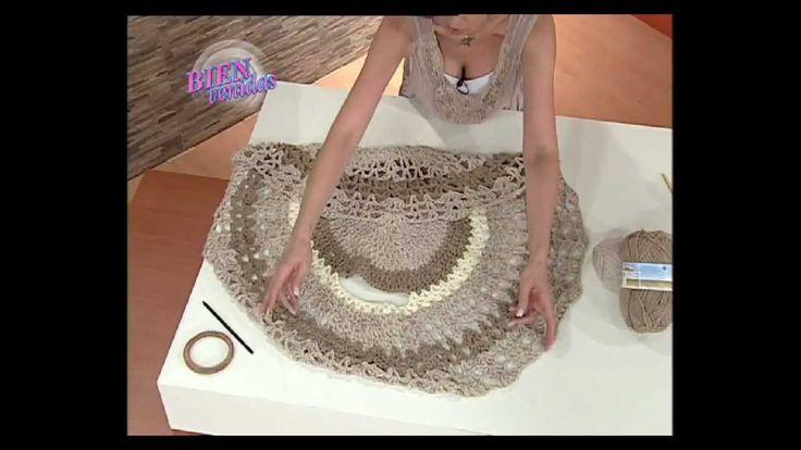02 - Bienvenidas TV - Programa del 20 de Marzo de 2012// Imitacion Marmol