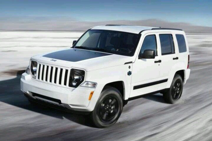 My Girl <3 Loves Pinterest Jeep Patriot Jeeps And Liberty