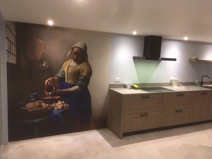 Wanddecoratie Canvas Keuken.Pin Op Kitchen